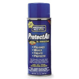 Protect All Cleaner & Polish -  Motorcycle Cleaning Supplies
