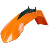 Polisport Front Fender - Dirt Bike Body Parts and Accessories