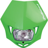 Polisport MMX Headlight - Dirt Bike Body Kits, Parts & Accessories