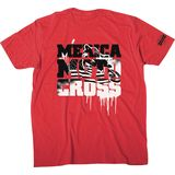 Pro Motocross Youth Merican T-Shirt - ATV Youth Casual