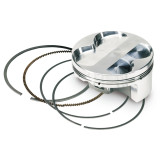 Pro Circuit High Compression Piston - Piston Kits and Accessories