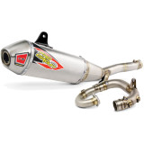 Pro Circuit T-6 Complete Exhaust - Dirt Bike Exhaust Systems & Accessories
