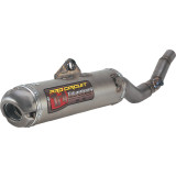 Pro Circuit TI-4 Slip-On Exhaust -