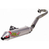 Pro Circuit Ti-4R Complete Exhaust