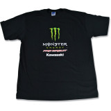 Pro Circuit Team Monster Energy T-Shirt - ATV Mens Casual