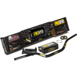 Pro Taper Metal Mulisha Handlebar Kit - Oversized 1-1/8 - Dirt Bike Bars and Controls