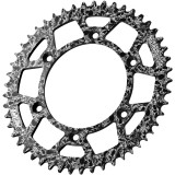 Pro Taper Metal Mulisha Rear Sprocket - Dirt Bike Sprockets