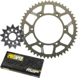 Pro Taper Chain And Sprocket Kit -
