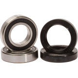 Pivot Works Wheel Bearing Kit - Yamaha YZ85 Dirt Bike Drive