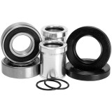 Pivot Works Rear Wheel Bearing And Collar Kit - Dirt Bike Wheel Accessories