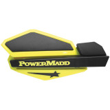 PowerMadd Star Series Replacement Handguard Shields - ATV Bars and Controls