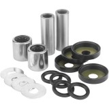 QuadBoss A-Arm Bearings - Utility ATV Suspension and Maintenance