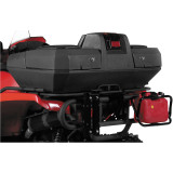 Quadboss Traveler Trunk - Utility ATV Seats and Backrests