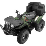 Quadboss Rear Wrap Trunk - Utility ATV Seats and Backrests