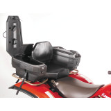 QuadBoss Duo Rear Luggage - Utility ATV Seats and Backrests