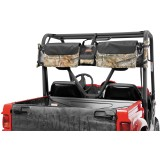Quadboss UTV Rifle Scabbard - Utility ATV Gun Racks