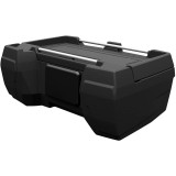 QuadBoss Deluxe Rear Cargo Box - Utility ATV Seats and Backrests