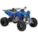 New Ray Toys Die-Cast 2008 YFZ450 Quad - Cruiser Toys