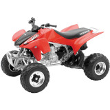 New Ray Toys 1:12 TRX450R ATV - Red