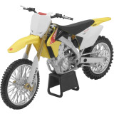 New Ray Toys 1:12 2011 Suzuki RMZ450 - Cruiser Toys