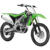 New Ray Toys 1:6 2012 Kawasaki KX450F - Motorcycle Toys