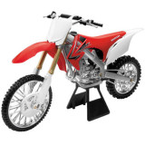 New Ray Toys 1:6 2012 Honda CRF450 - Motorcycle Toys
