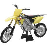 New Ray Toys 1:6 2014 Suzuki RMZ450 - Motorcycle Toys