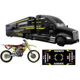 New Ray Toys James Stewart Yoshimura Suzuki Gift Set