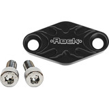 Rock E-Brake Block Off Plate - ATV Block Off Plates
