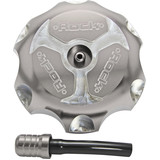 Rock Tri Blade Gas Cap - Dirt Bike Fuel System