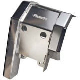 Rock Swingarm Skid Plate -