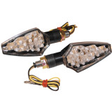 Rumble Concept Thunder LED Turn Signals - Headlights & Accessories