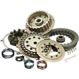 Rekluse Z-Start Pro Clutch Kit - Dirt Bike Clutches, Clutch Kits and Components