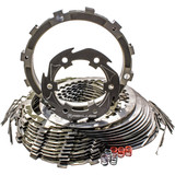 Rekluse EXP 3.0 Automatic Clutch Kit - Harley Davidson - Cruiser Engine Parts & Accessories