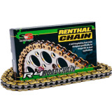 520 R4 SRS Chain - Renthal Rear Sprocket 520