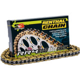 520 RR4 Race Chain - Renthal Rear Sprocket 520