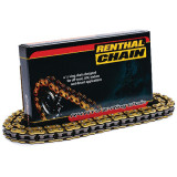 Renthal 520 R4 ATV Z-Ring Chain - FEATURED-1 Dirt Bike Dirt Bike Parts