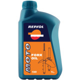 Repsol Moto Fork Oil - Utility ATV Suspension and Maintenance