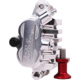 Billet Front Brake Caliper - Braking Floating Forged Brake Caliper