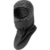River Road Windproof Balaclava - Black -  Motorcycle Helmet Accessories