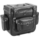 River Road Momentum Series Bike Pack - River Road Cruiser Luggage and Racks