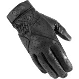 River Road Mesa Perforated Gloves - River Road Cruiser Products