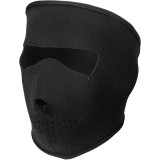 River Road Full-Face Neoprene Mask -  Motorcycle Helmet Accessories