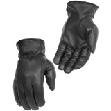 River Road Norther Leather Gloves - River Road Cruiser Products