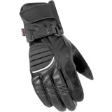 River Road Cheyenne Leather Gloves - River Road Cruiser Products