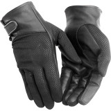 River Road Pecos Mesh Gloves - River Road Cruiser Products