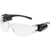 River Road Ember LED Light Assisted Safety Glasses - River Road Cruiser Products