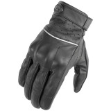 River Road Firestone Leather Gloves - River Road Cruiser Products