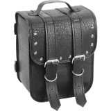River Road Momentum Series Sissy Bar Bag - River Road Cruiser Luggage and Racks