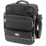 River Road Spectrum Series Sissy Bar Trunk Bag - River Road Cruiser Luggage and Racks